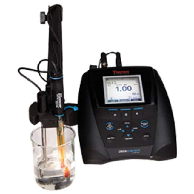 Thermo Scientific Orion Star A214 pH/ISE Benchtop Meter:Thermometers, pH