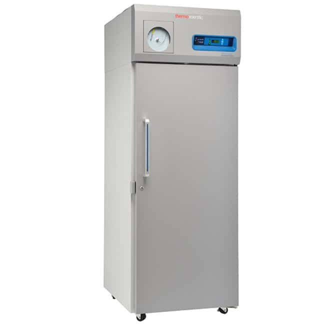 Thermo ScientificTSX Series High-Performance Plasma Freezers:Cold Storage