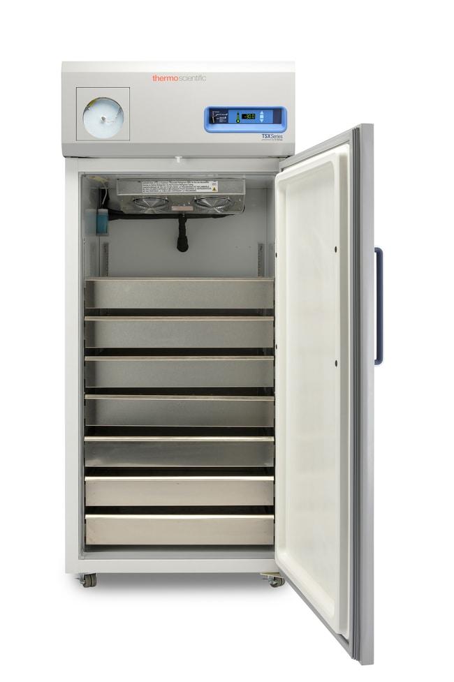Thermo ScientificTSX Series High-Performance Plasma Freezers Thermo Scientific