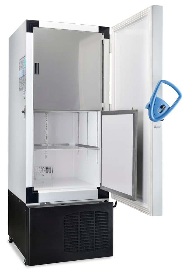 Thermo Scientific™ TSX Series Ultra-Low Freezers  Thermo Scientific™ TSX Series Ultra-Low Freezers