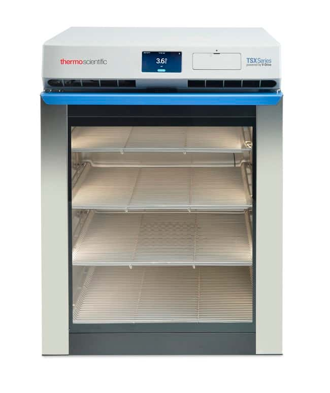 Thermo Scientific™ TSX Series High-Performance Undercounter Lab Refrigerators: Refrigerators Cold Storage Products
