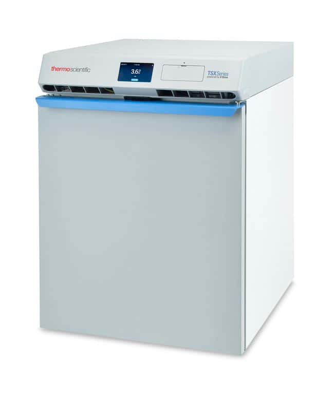 Thermo Scientific TSX Series High-Performance Undercounter Lab Refrigerators:Healthcare:ClinicDx