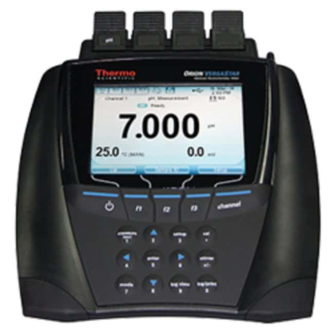 Thermo Scientific™Orion™ Versa Star Pro™ pH Benchtop Meter: pH Meters Electrochemistry