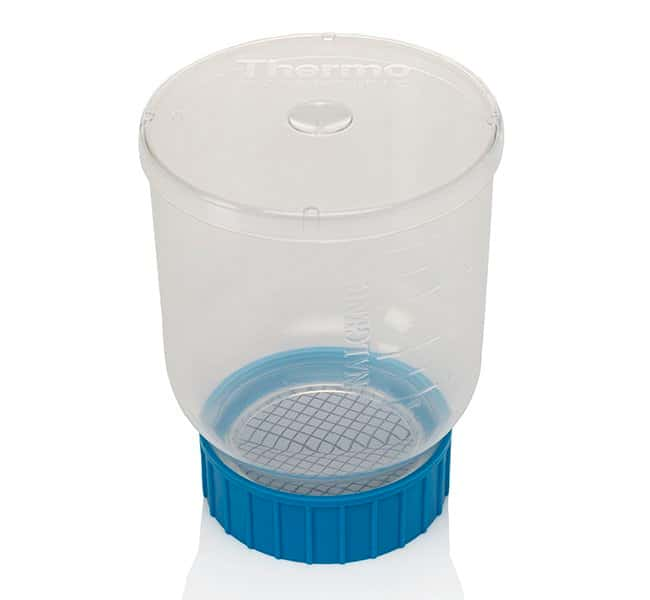 Thermo ScientificNalgene Single Use Analytical Filter Funnels 250mL, 0.45μm,