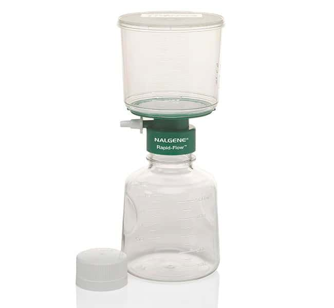 Thermo Scientific Nalgene Rapid-Flow Sterile Single Use Vacuum Filter Units