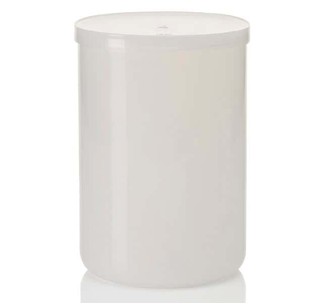 Thermo Scientific™Nalgene™ Polypropylene Jars with Cover