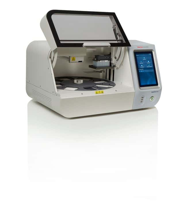 Thermo Scientific™ KingFisher Apex Benchtop Sample Prep