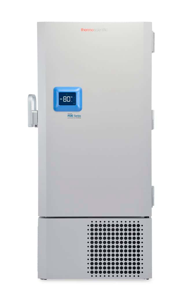Thermo Scientific Forma FDE Series Ultra-Low Temperature GP Freezers :Healthcare:Blood
