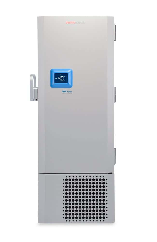 Thermo Scientific Revco Revco RDE Series -40°C Ultra-Low Temperature Freezers