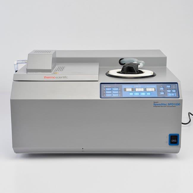 Thermo ScientificSavant SpeedVac Integrated Vacuum Concentrator Systems