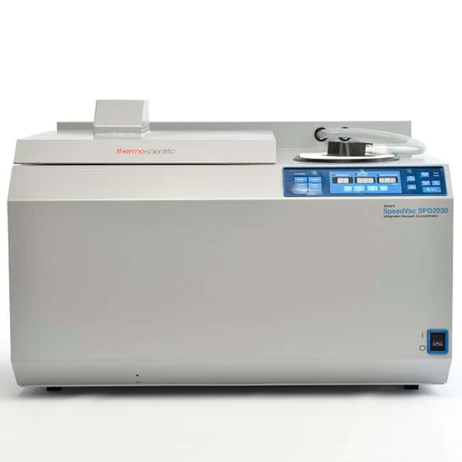 Thermo Scientific™ Savant™ SpeedVac™ Integrated Vacuum Concentrator Systems and Kits