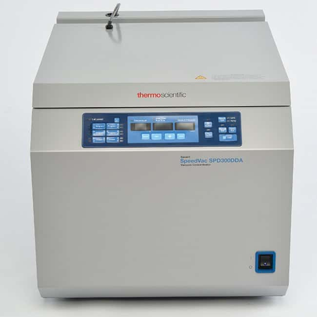 Thermo Scientific™Savant™ SpeedVac™ SPD300 : Large Capacity Vacuum Concentrator and Kits  Products