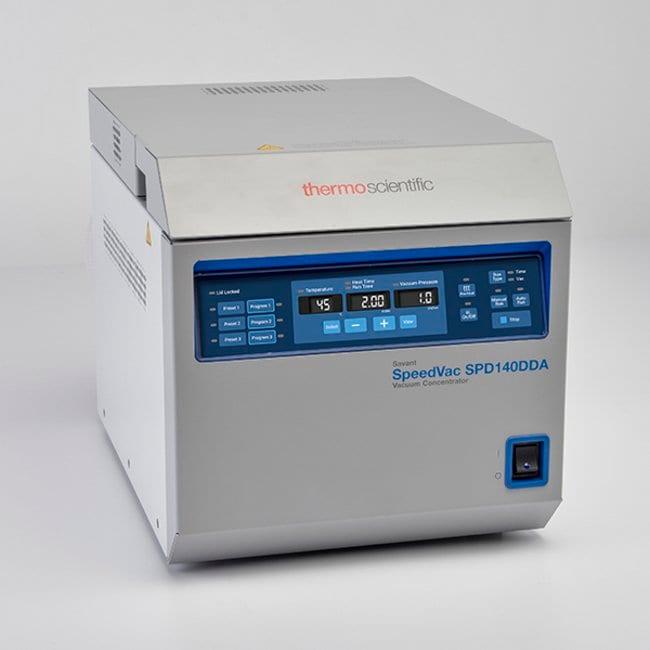 Thermo ScientificSavant SpeedVac Medium Capacity Vacuum Concentrators for
