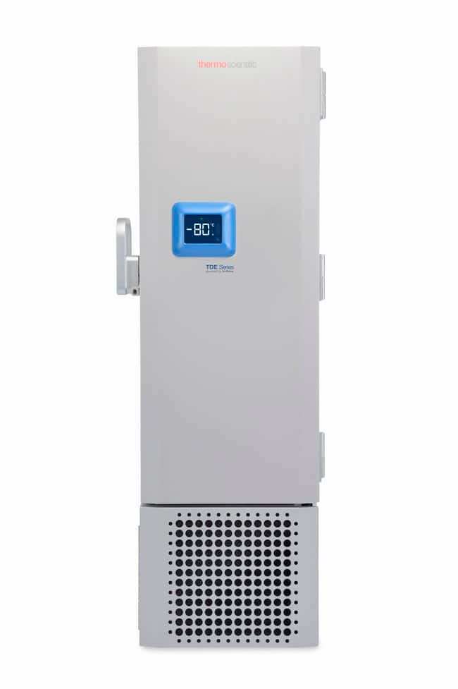 Thermo Scientific TDE Series Ultra-Low Temperature Freezers PROMO:Refrigerators,