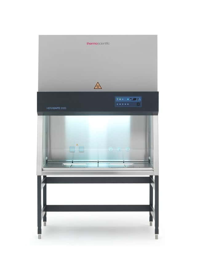 Thermo Scientific™ Poste de sécurité Microbiologique, Herasafe ™ 2025 Classe II
