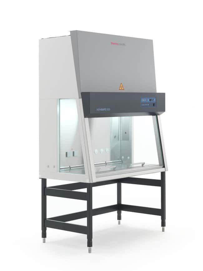 Thermo Scientific™ Herasafe™ 2025 Class II Biological Safety Cabinet: Home