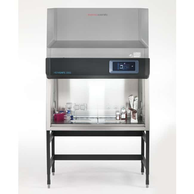 Thermo Scientific™ HeraSafe 2030i 1.2m EN12469-CTS Series, Factory acceptance testing documentation, IQ/OQ Field Service  voir les résultats