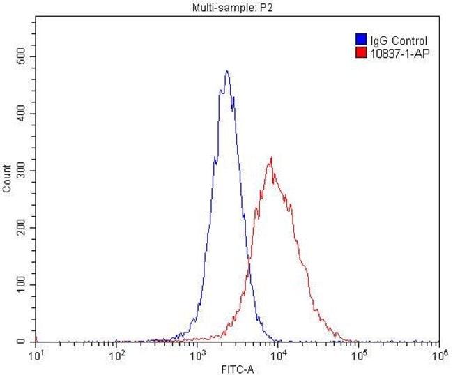 OPTN Rabbit anti-Human, Mouse, Rat, Polyclonal, Proteintech 150 μL; Unconjugated Produkte