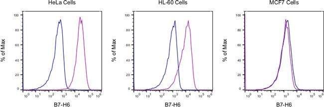 B7-H6 Mouse anti-Human, PE, Clone: JAM1EW, eBioscience, Invitrogen 100Tests;