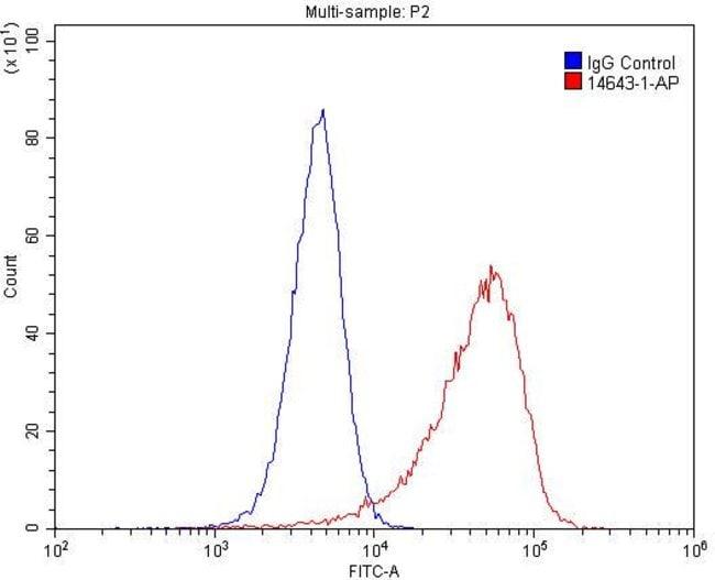 REEP5 Rabbit anti-Human, Mouse, Rat, Polyclonal, Proteintech 20 μL; Unconjugated Produkte