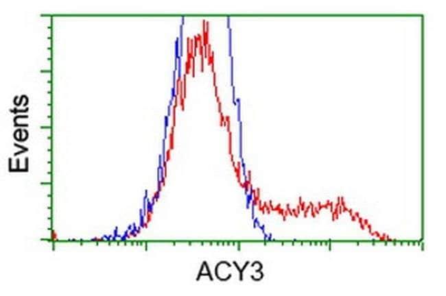 ACY3 Mouse anti-Human, Clone: OTI2G4, liquid, TrueMAB  100 µL; Unconjugated