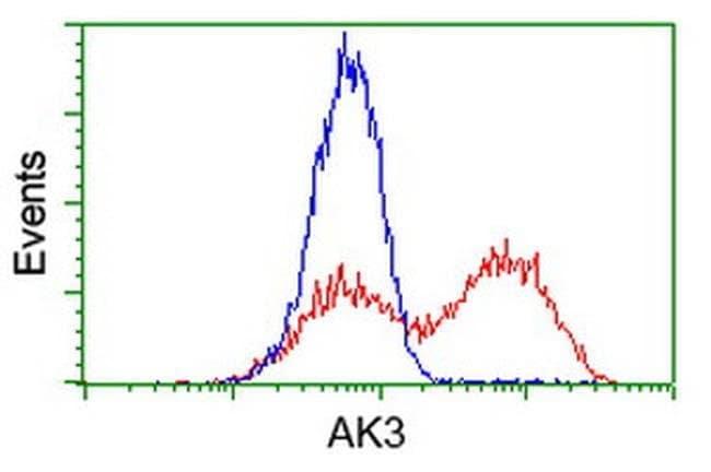 AK3 Mouse anti-Human, Clone: OTI6G4, liquid, TrueMAB  100 µL; Unconjugated