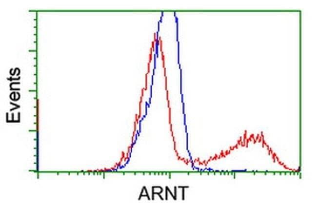 ARNT Mouse anti-Human, Clone: OTI2C7, liquid, TrueMAB  100 µL; Unconjugated