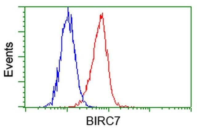 BIRC7 Mouse anti-Human, Clone: OTI1D12, liquid, TrueMAB  30 µL; Unconjugated