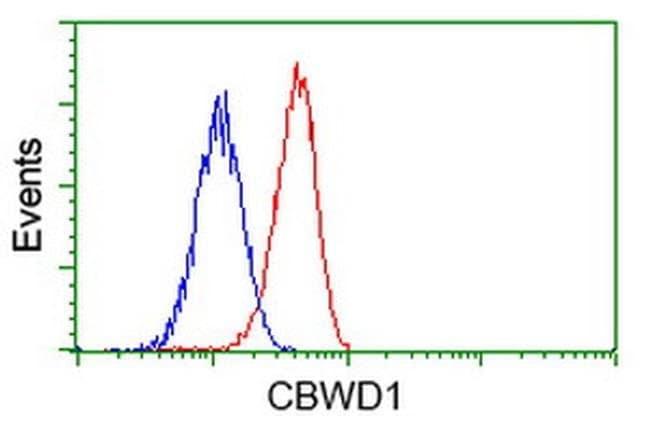 CBWD1 Mouse anti-Canine, Human, Rat, Clone: OTI4E8, liquid, TrueMAB  100