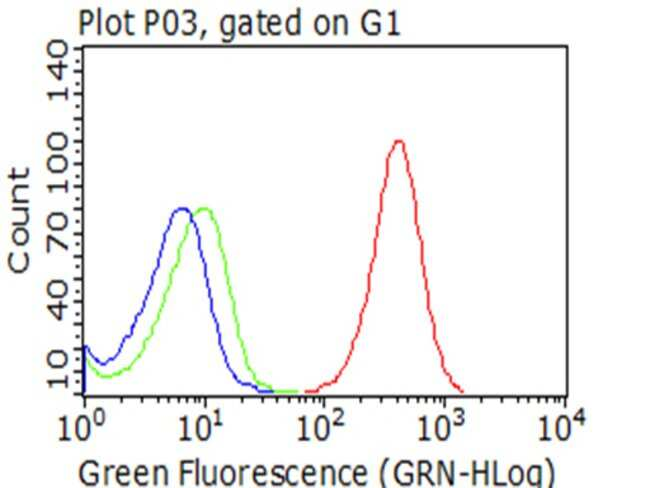 CD5 Mouse anti-Human, Clone: OTI10H4, lyophilized, TrueMAB  100 µg;