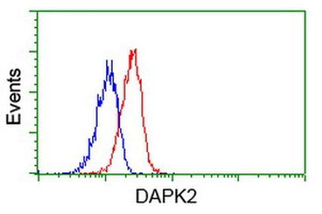 DAPK2 Mouse anti-Canine, Human, Rat, Clone: OTI1C5, liquid, TrueMAB  100