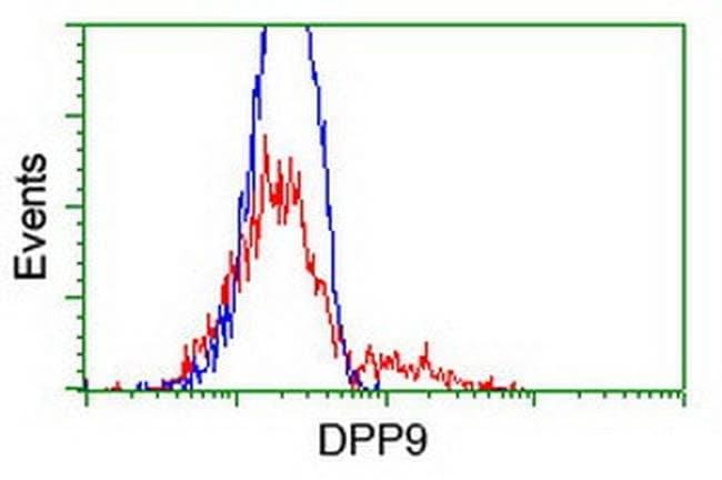 DPP9 Mouse anti-Canine, Human, Clone: OTI6A12, liquid, TrueMAB  100 µL;