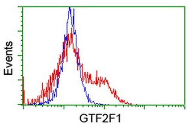 GTF2F1 Mouse anti-Human, Clone: OTI1D5, liquid, TrueMAB  100 µL; Unconjugated
