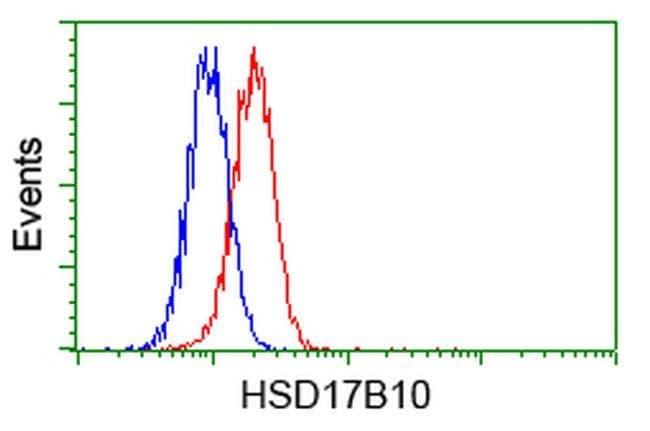 HSD17B10 Mouse anti-Human, Clone: OTI5E2, liquid, TrueMAB  100 µL;