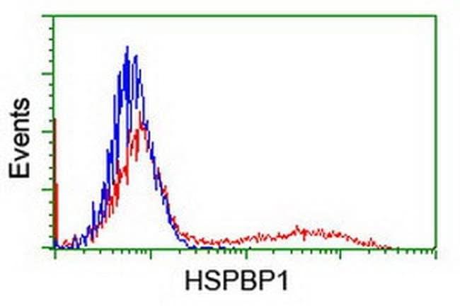 HSPBP1 Mouse anti-Human, Clone: OTI3E1, liquid, TrueMAB  100 µL; Unconjugated