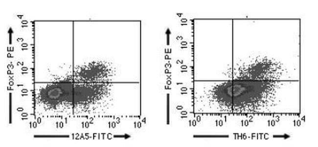 FOLR4 Rat anti-Mouse, Clone: TH6, Invitrogen 50 µg; Unconjugated