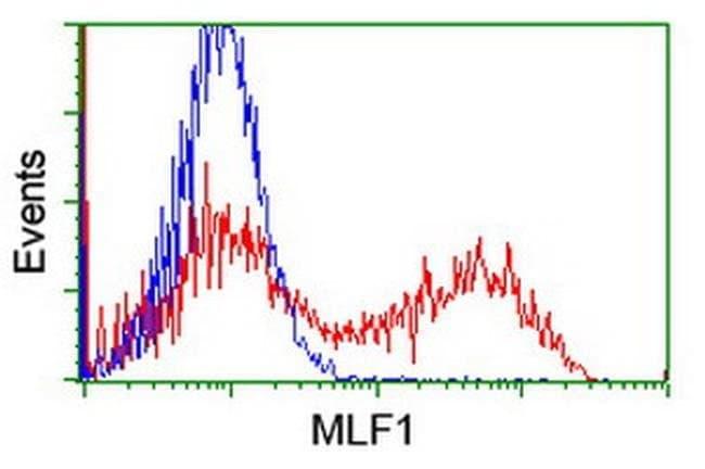 MLF1 Mouse anti-Human, Clone: OTI3A3, liquid, TrueMAB  100 µL; Unconjugated