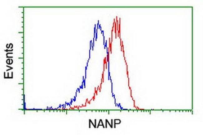 NANP Mouse anti-Human, Clone: OTI4D11, liquid, TrueMAB  100 µL; Unconjugated