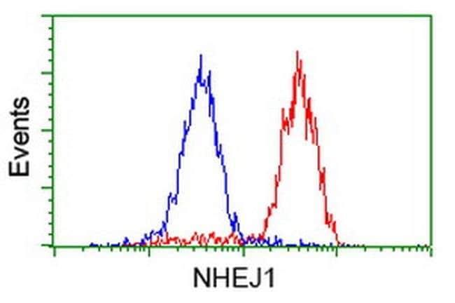 NHEJ1 Mouse anti-Human, Clone: OTI3D6, liquid, TrueMAB  100 µL; Unconjugated