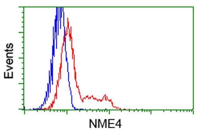 NME4 Mouse anti-Human, Clone: OTI5E4, liquid, TrueMAB  100 µL; Unconjugated