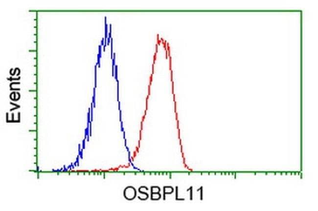 OSBPL11 Mouse anti-Human, Clone: OTI6A6, liquid, TrueMAB  100 µL;