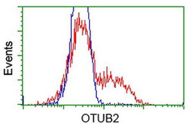 OTUB2 Mouse anti-Human, Clone: OTI11A5, liquid, TrueMAB  100 µL; Unconjugated