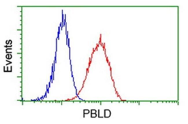 PBLD Mouse anti-Human, Clone: OTI7G5, liquid, TrueMAB  100 µL; Unconjugated