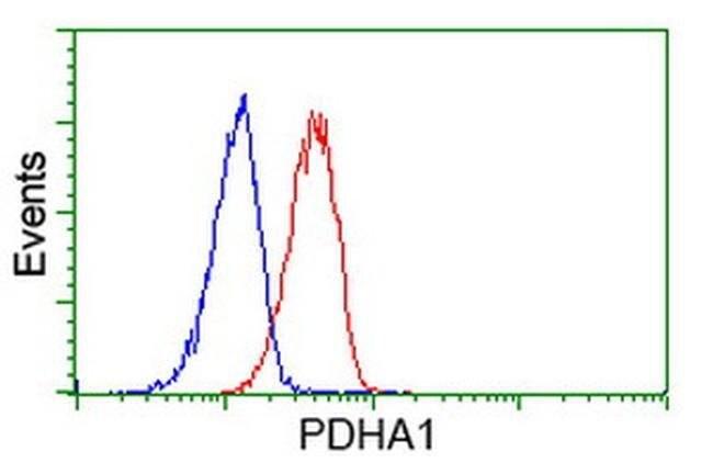 PDHA1 Mouse anti-Human, Clone: OTI2C10, liquid, TrueMAB  100 µL; Unconjugated