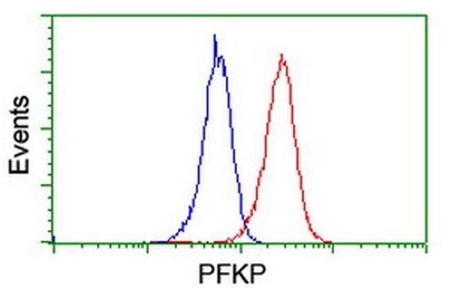 PFKP Mouse anti-Human, Clone: OTI3G8, liquid, TrueMAB  100 µL; Unconjugated