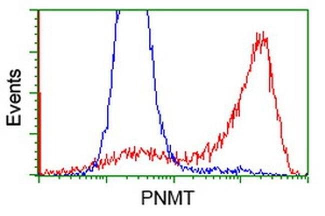 PNMT Mouse anti-Human, Clone: OTI2D5, liquid, TrueMAB  100 µL; Unconjugated