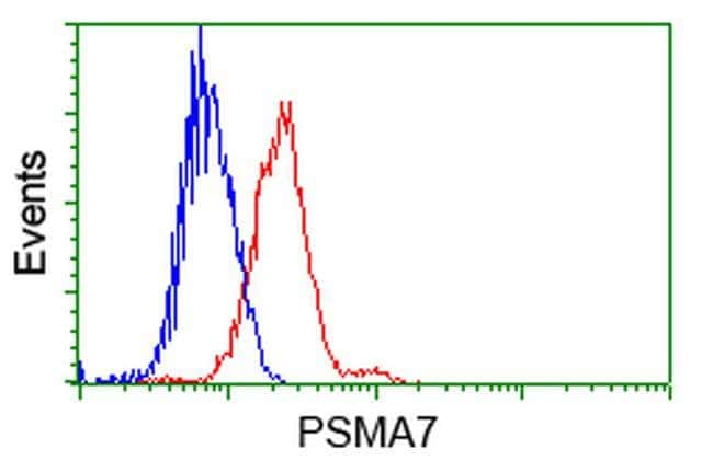 PSMA7 Mouse anti-Human, Clone: OTI8F9, liquid, TrueMAB  100 µL; Unconjugated