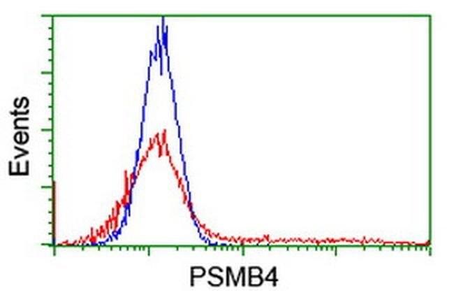 PSMB4 Mouse anti-Human, Clone: OTI1F8, liquid, TrueMAB  100 µL; Unconjugated