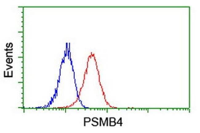 PSMB4 Mouse anti-Human, Clone: OTI2H2, liquid, TrueMAB  100 µL; Unconjugated