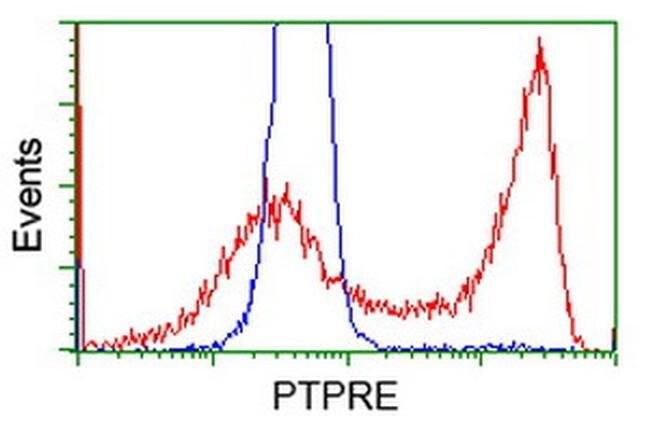 PTPRE Mouse anti-Human, Clone: OTI2A9, liquid, TrueMAB  100 µL; Unconjugated